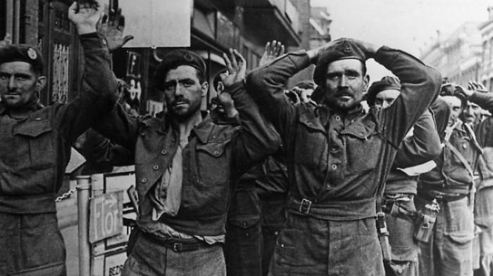Hitlers letzter Sieg im Westen