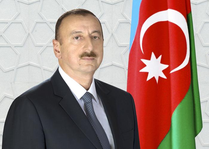 İlham Əliyevdən üç ölkəyə yeni səfir təyinatı