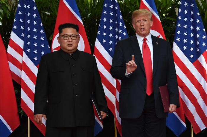 La Corée du Nord veut des négociations avec les Etats-Unis en septembre