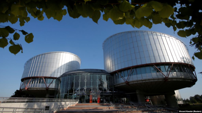 Russia, Ukraine clash in human rights court on Crimea