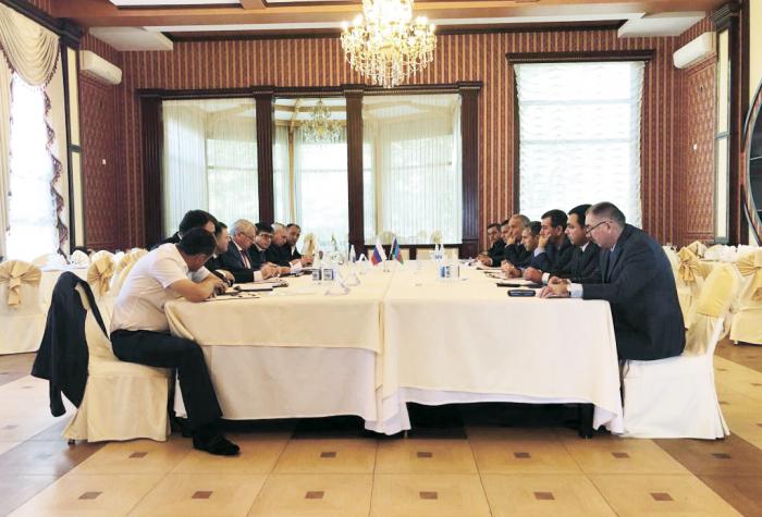 Azərbaycan və Rusiya gömrük orqanları arasında protokol imzalandı