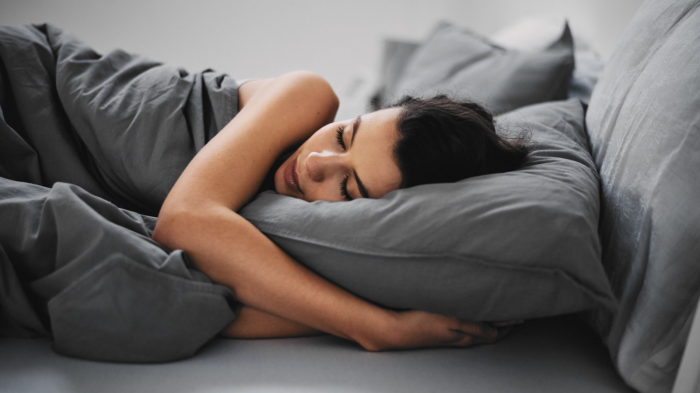 Forgetting during dream sleep may be controlled by appetite-related cells: study