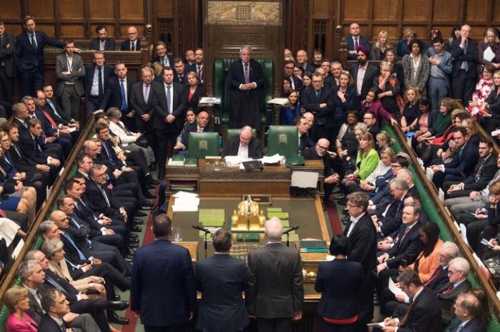 Royaume-Uni:   la justice écossaise juge «illégale» la suspension du Parlement