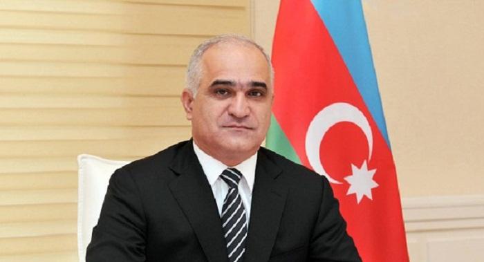Le vice-Premier ministre azerbaïdjanais tiendra une série de réunions en Iran
