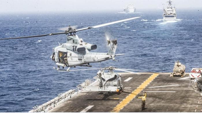 İran Britaniya tankerini azad edir
