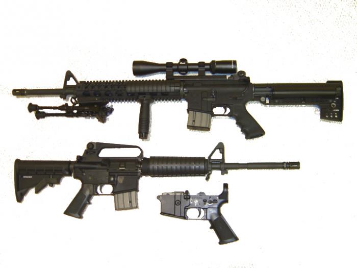 Colt va cesser de produire son fusil d