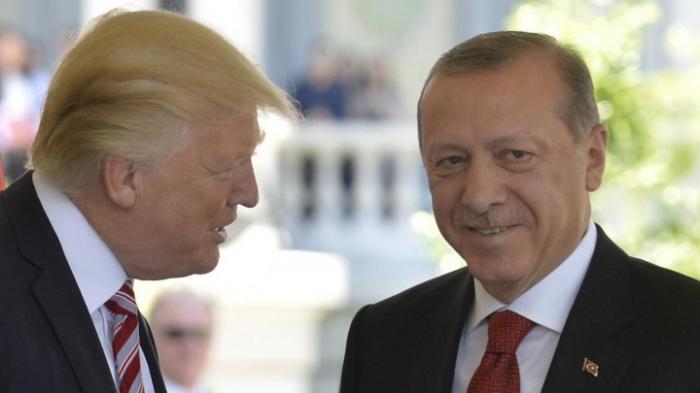 Erdogan will mit Trump über Raketen-Kauf sprechen
