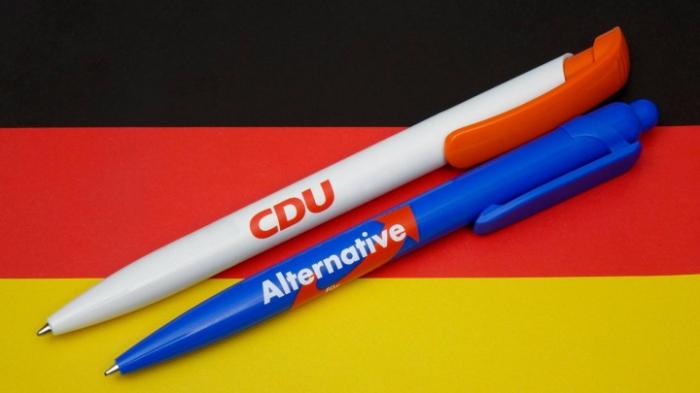 In 18 Kommunen Hinweise auf Zusammenarbeit zwischen CDU und AfD