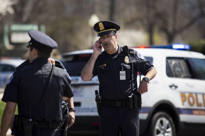 Vaşinqtonda silahlı insident: Ölən və yaralılar var