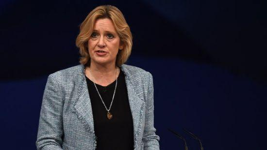 UK Work and Pensions Secretary Amber Rudd resigns from government