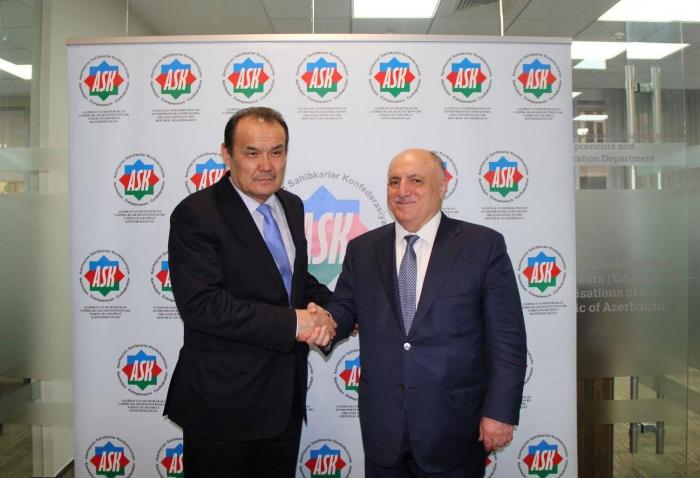 Baku to host international forum of Turkic-speaking states