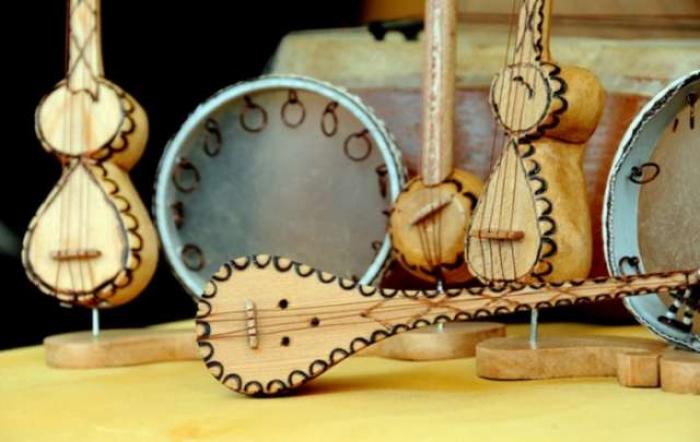 Azerbaijan celebrates National Music Day -  VIDEO