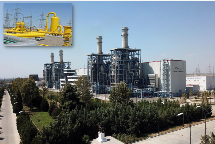 Azerbaijan's Azerenergy commissions new 26 km-long gas lines