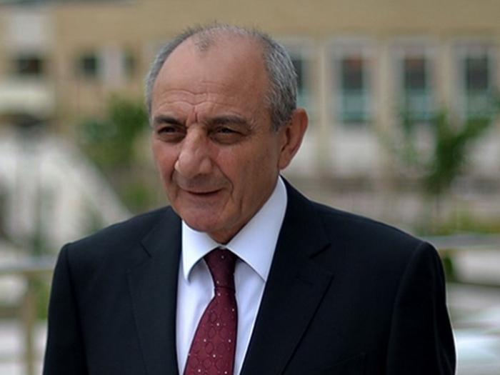 Qarabağ separatçılarının başçısı istintaqa çağırılıb
