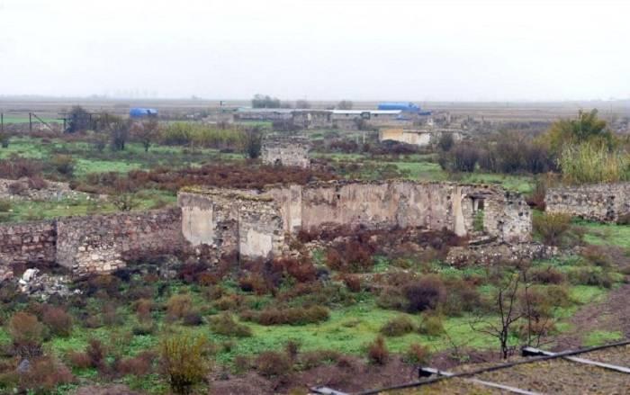 La communauté azerbaïdjanaise du Karabakh fait une déclaration sur les «élections» tenues dans les territoires occupés