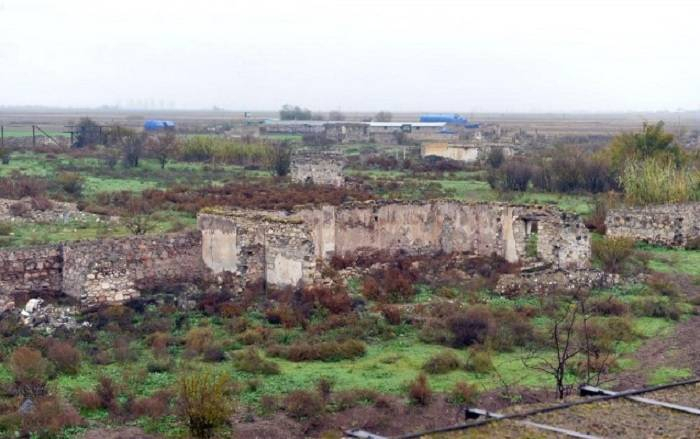 Azerbaijani community of Nagorno-Karabakh issues statement on Armenia