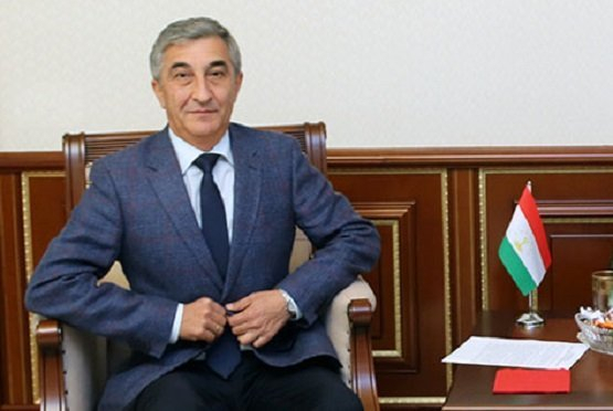 Embajador:  Se han elaborado documentos destinadosa desarrollar relaciones comerciales entre Azerbaiyán y Tayikistán