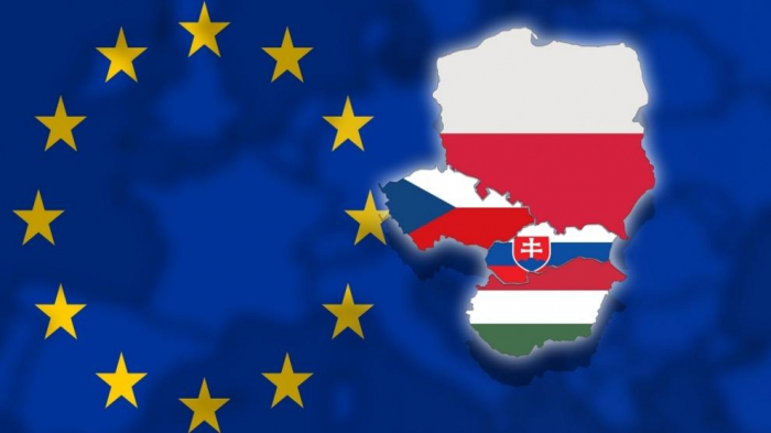 V4 supports EU enlargement in Western Balkans