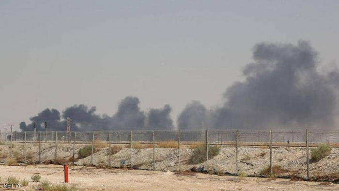الخارجية البريطانية: هجوم أرامكو يستوجب ردا دوليا