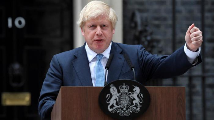 Brexit :   Boris Johnson ne veut pas demander de nouveau délai à Bruxelles
