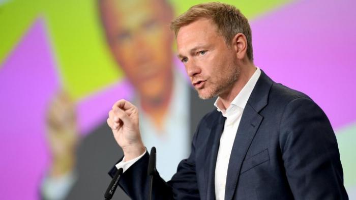 FDP-Chef Lindner droht mit Nein im Bundesrat