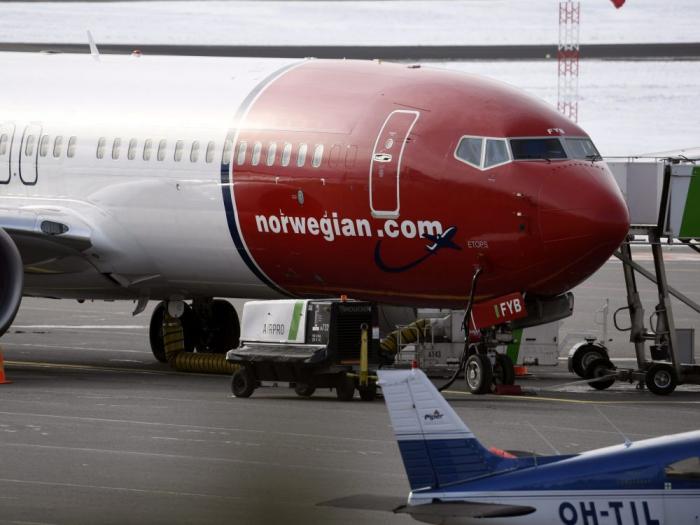 La France va saisir la Commission européenne sur Norwegian Air