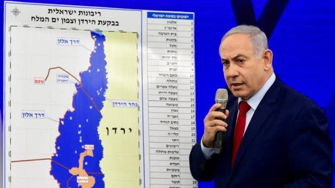 Israël:  Nétanyahou promet d