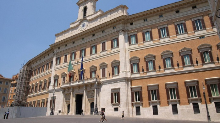 Abgeordnetenhaus spricht Regierung unter Conte Vertrauen aus