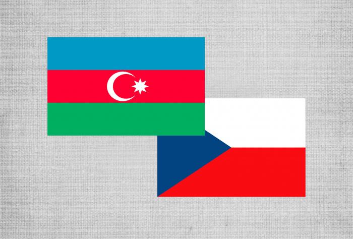 La República Checa busca fortalecer la cooperación económica con Azerbaiyán