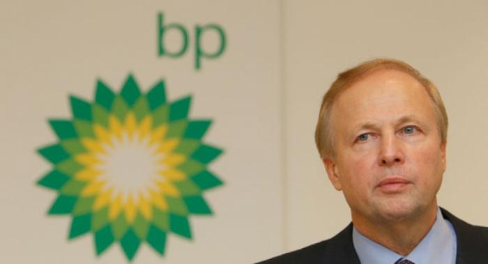 """Robert Dudley: """"Contrato del Siglo"""" mejora el creciente papel de Azerbaiyán como el principal proveedor de energía estratégica del mundo"""