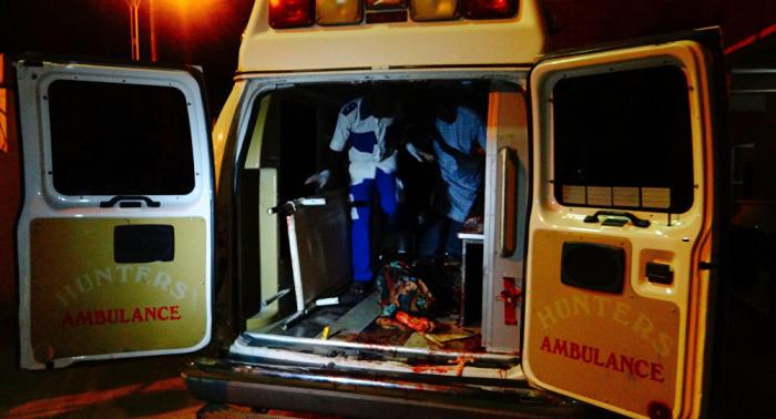 ليبيريا... حريق يقتل 30 طفلا على الأقل