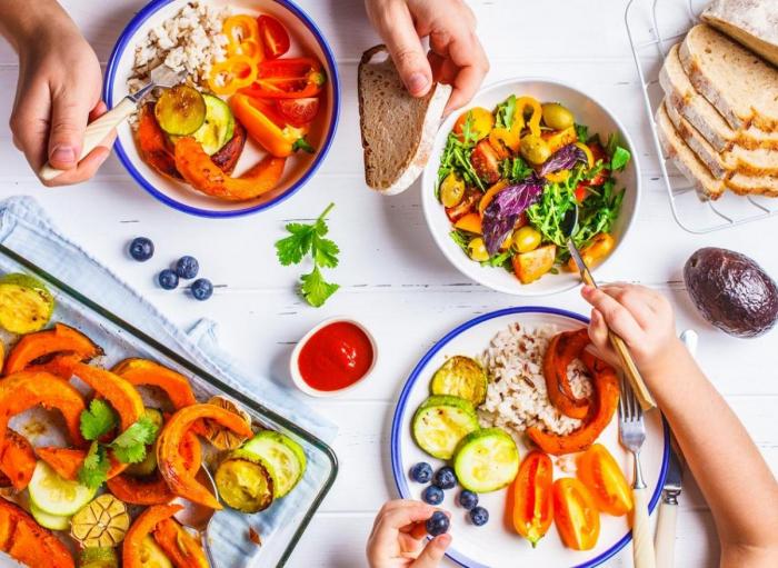 Gastro-entérite: un smartphone pour détecter les norovirus dans les aliments