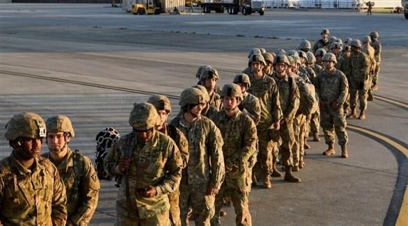 البنتاغون يحتفظ بـ5500 جندي على الحدود مع المكسيك