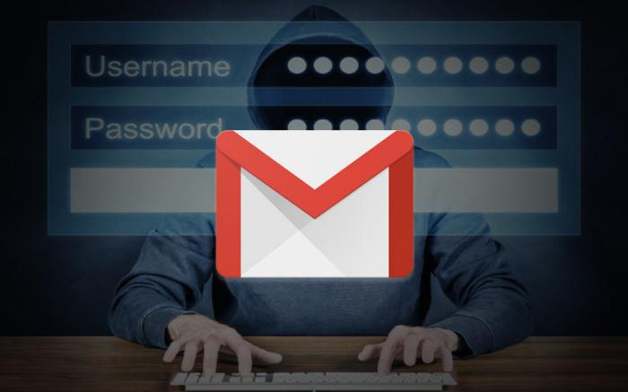 La fonction dark mode arrive sur Gmail