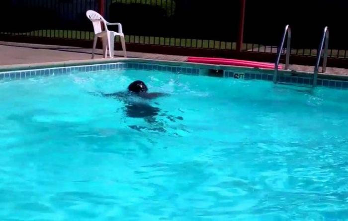 Şəmkirdə 14 yaşlı oğlan hovuzda boğularaq ölüb
