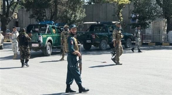 طالبان تتبنى انفجارين انتحاريين في أفغانستان