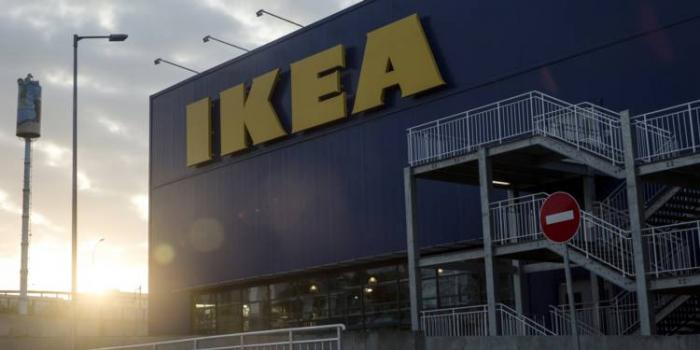 Ikea : rappel de bavoirs pour des risques d