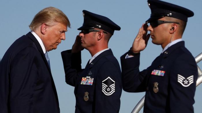 Whistleblower-Fall um Trump elektrisiert Washington