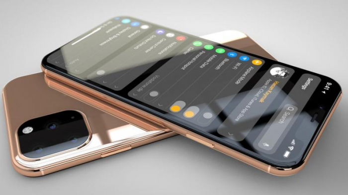 iPhone 11 təqdim edildi - Qiymətlər (FOTOLAR)