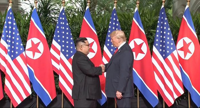 """الصين: إشارات كوريا الشمالية حول المحادثات النووية """"إيجابية"""""""