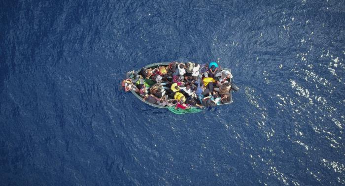 سوريا ليست في المقدمة... تقرير أممي يكشف أرقاما مفاجأة عن المهاجرين