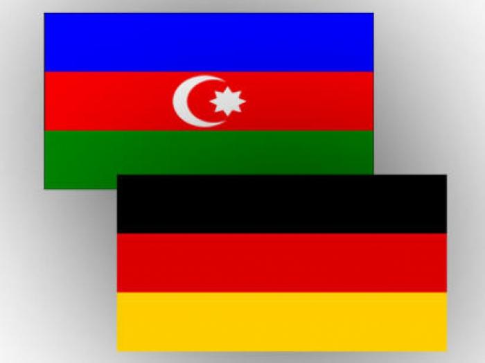 ألمانيا تستثمر 615 مليون دولار في اقتصاد أذربيجان حتى الآن
