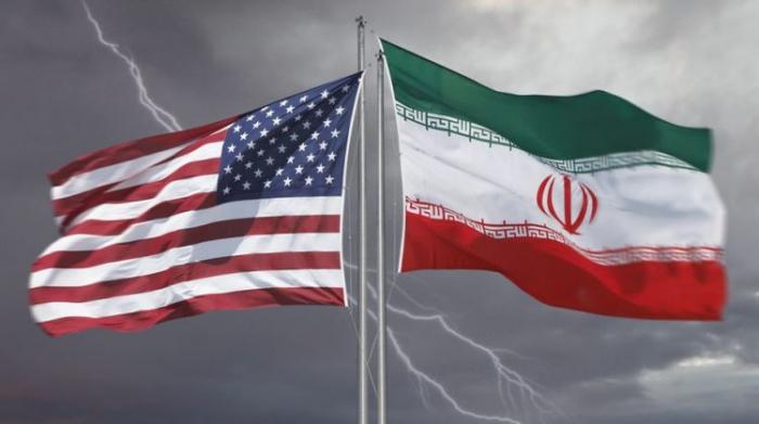 ABŞ İranın Milli Bankına sanksiya tətbiq edib