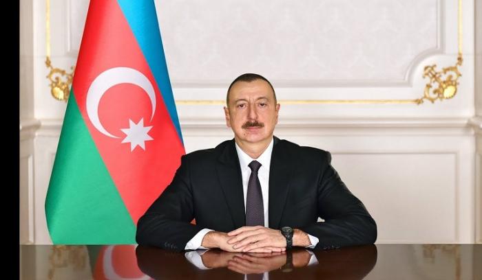 Prezident Ağsuya 2 milyon manat ayırdı