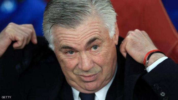 """""""النشوة غائبة"""" تصريح غير متوقع لمدرب نابولي بعد قهر ليفربول"""