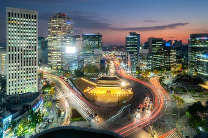 Dünyanın ən təhlükəsiz 10 şəhəri - FOTOLAR