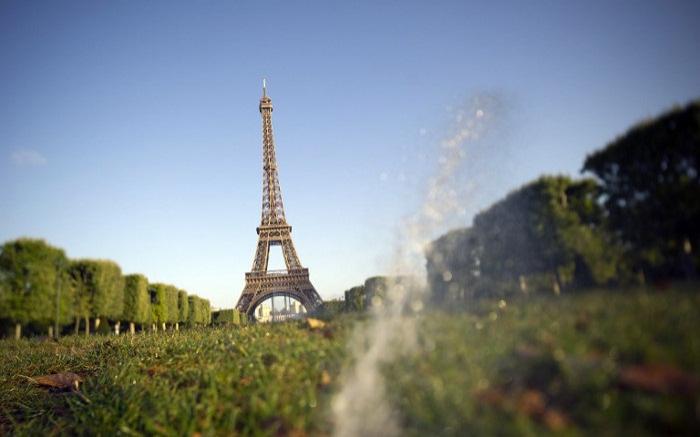 Paris:   quelles sont les zones les plus polluées?
