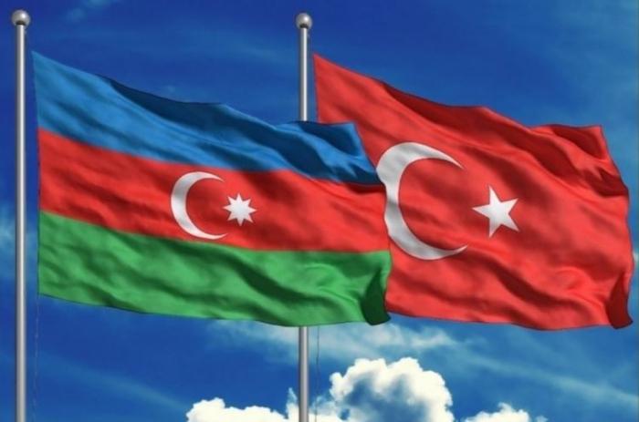 Solidaritätsmarsch zwischen Aserbaidschan und der Türkei findet statt