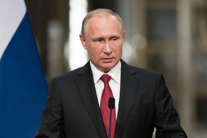 Putin Liviya üzrə konfransda iştirak edəcək