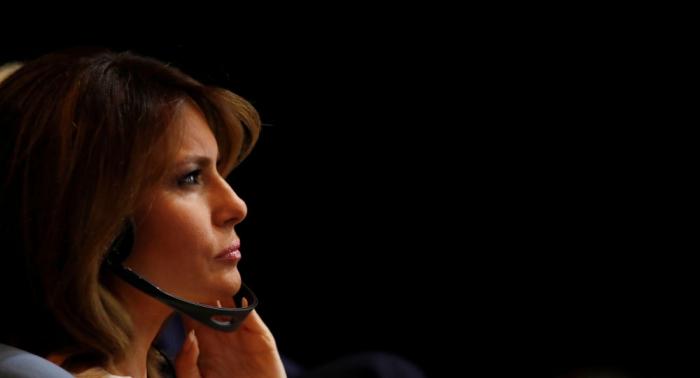 ميلانيا ترامب تعلق على زيادة مخاطر السجائر الإلكترونية